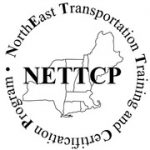 Logo for NorthEast Tranportation Training Certification
